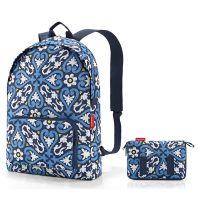Рюкзак складной Mini maxi floral 1 AP4067