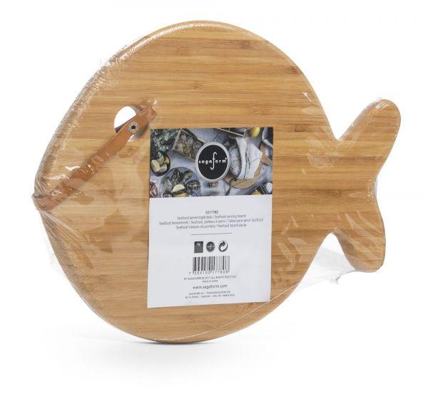 Доска сервировочная «Рыба» SAGAFORM Kitchen 5017780