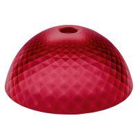 Плафон STELLA SILK XL красный 1947536