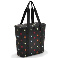 Термоcумка Thermoshopper dots OV7009