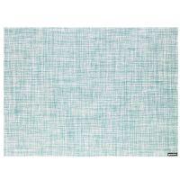 Коврик сервировочный Tweed голубой 22606581
