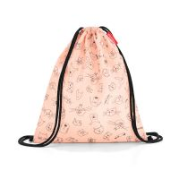 Мешок детский Mysac cats and dogs rose IC3064