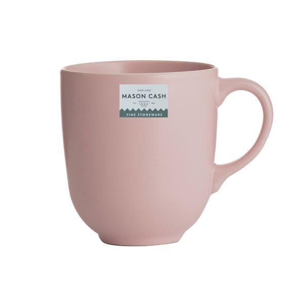 Чашка Classic 400 мл розовая 2001.997