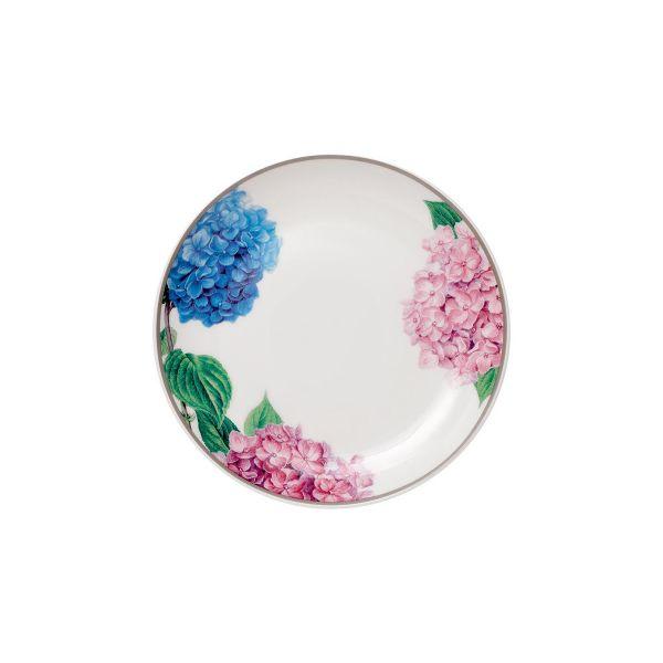 Тарелка десертная Ashdene Hydrangeas 517183