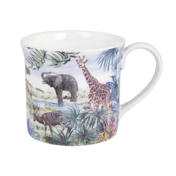 Кружка Ashdene Jungle Kingdom Savanna 517017