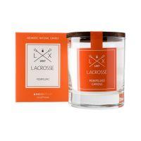 Свеча ароматическая в стекле «Грейпфрут» VV040PNLC