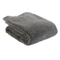 Полотенце для рук темно-серого цвета TK18-BT0007