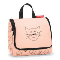 Органайзер детский Toiletbag S cats and dogs rose IO3064