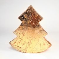Украшение декоративное Golden Tree, 23х23х2,5 см en_ny0030