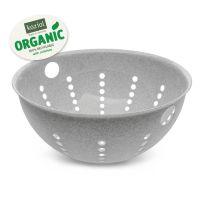 Дуршлаг PALSBY L Organic, 5  л, серый 3808670