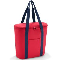 Термоcумка Thermoshopper red OV3004