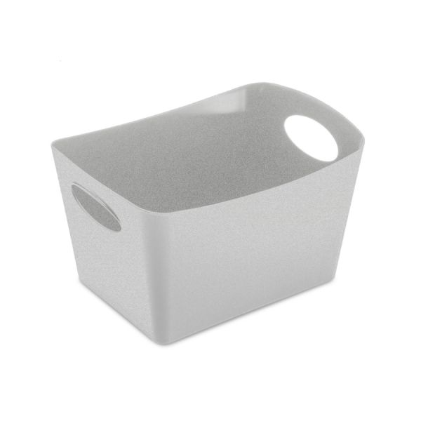 Контейнер для хранения BOXXX S Organic, 1 л, серый 5745670