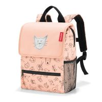 Ранец детский Cats and dogs rose IE3064