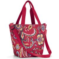 Сумка Shopper XS paisley ruby ZR3067