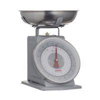 Весы кухонные Living 4 кг серые 1400.149V