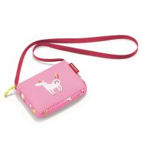 Сумка детская Itbag abc friends pink JA3066