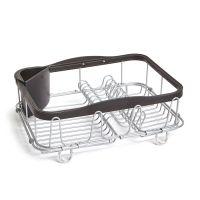 Сушилка для посуды SINKIN чёрный-никель 1004292-047
