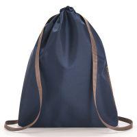 Рюкзак складной Mini Maxi Sacpack Dark Blue AU4059