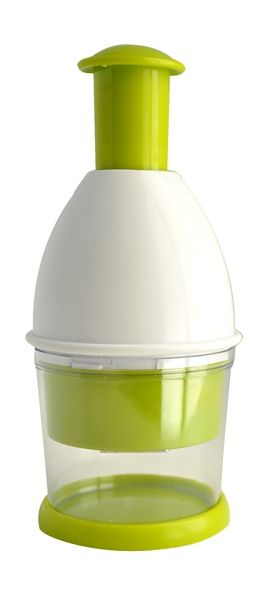 Измельчитель для овощей 9,5х23 см Linea PRESTO Regent Inox 93-AC-CH-02