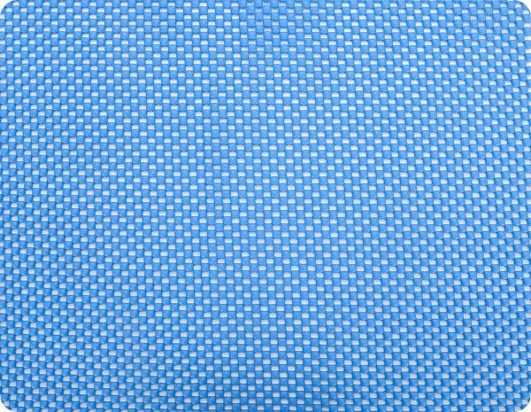 Коврик кухонный универсальный (синий) 31х26 см Linea MAT Regent Inox 93-AC-MT-26.1