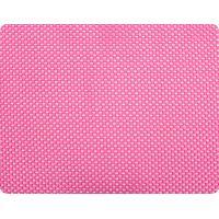 Коврик кухонный универсальный (розовый) 31х26 см Linea MAT Regent Inox 93-AC-MT-26.2