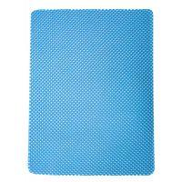 Коврик кухонный универсальный (синий) 31х40 см Linea MAT Regent Inox 93-AC-MT-40.1
