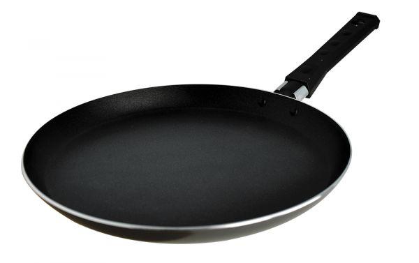 Сковорода блинная 22 см FINO Regent Inox 93-AL-FI-5-22