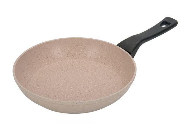 Сковорода Regent Inox Linea GRANO 26 см 93-AL-GR-1-26