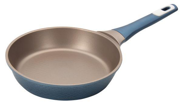 Сковорода 24х5,5 см Linea RIVIERA Regent Inox 93-AL-RI-1-24