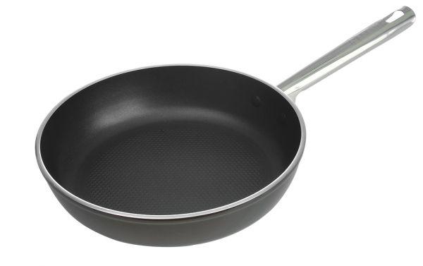 Сковорода 22x5,3 см Linea TESORO Regent Inox 93-AL-TE-1-22