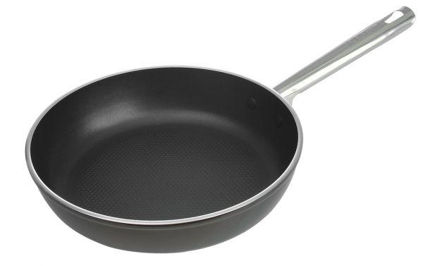 Сковорода 24x5,6 см Linea TESORO Regent Inox 93-AL-TE-1-24
