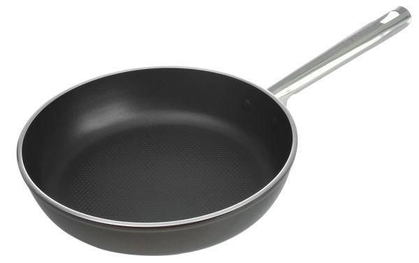 Сковорода 26x5,9 см Linea TESORO Regent Inox 93-AL-TE-1-26