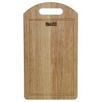 Доска разделочная 40х23х1,2 см Bosco Regent Inox 93-BO-1-06