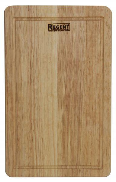 Доска разделочная прямоугольная без ручки 40х25х1,5 см Bosco Regent Inox 93-BO-2-04.1