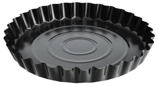 Форма для пирога 28х3,5 см Linea EASY Regent Inox 93-CS-EA-4-06