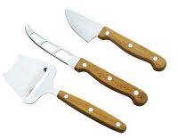 Набор для сыра 3 предмета Linea FORMAGGIO Regent Inox 93-FG-S-20