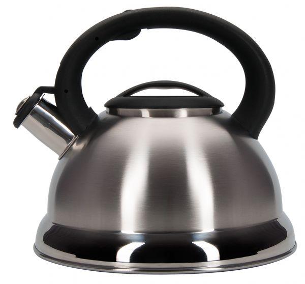 Чайник 2,5л со свистком Linea TEA Regent Inox 93-TEA-27