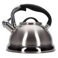 Чайник 2,6л со свистком Linea TEA Regent Inox 93-TEA-28