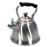Чайник 2,6л со свистком Linea TEA Regent Inox 93-TEA-29