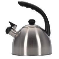 Чайник 1,8л со свистком Linea PROMO Regent Inox 94-1501