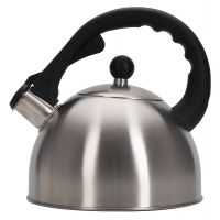 Чайник 2,3л со свистком Linea PROMO Regent Inox 94-1502