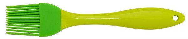 Кисточка кулинарная силиконовая 17 см Linea PROMO Regent Inox 94-3101