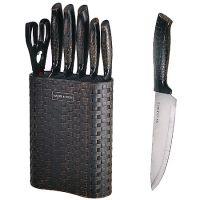 Набор ножей Mayer&Boch 6 предметов и подставка 29771