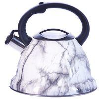 Чайник Mayer&Boch 3,2 л металлический материал нержавеющая сталь и пластик 29456