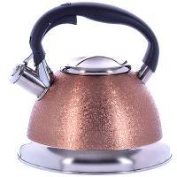 Чайник Mayer&Boch 3,2 л металлический со свистком 29461