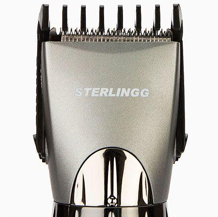 Машинка для стрижки STERLINGG 3 Вт 10654
