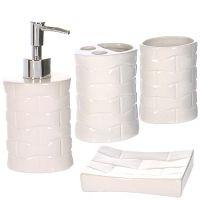 Набор для ванной комнаты Mayer&Boch 4 предмета в подарочной упаковке 29830