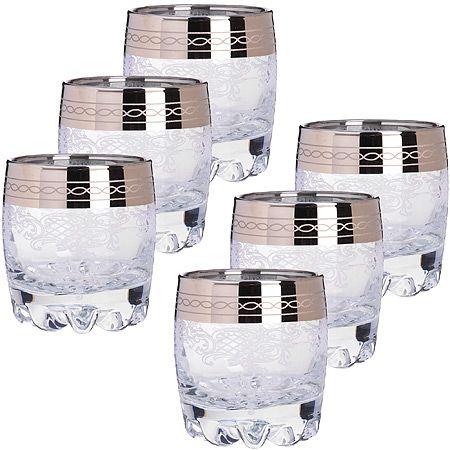 Набор стаканов для виски Mayer&Boch «Люция» 6 шт 415/03