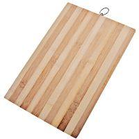 Доска разделочная Mayer&Boch 32x22 см материал бамбук 28078-Е