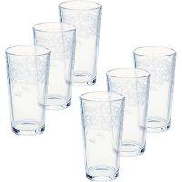 Набор 6 стаканов для сока Mayer&Boch MS402-07-01
